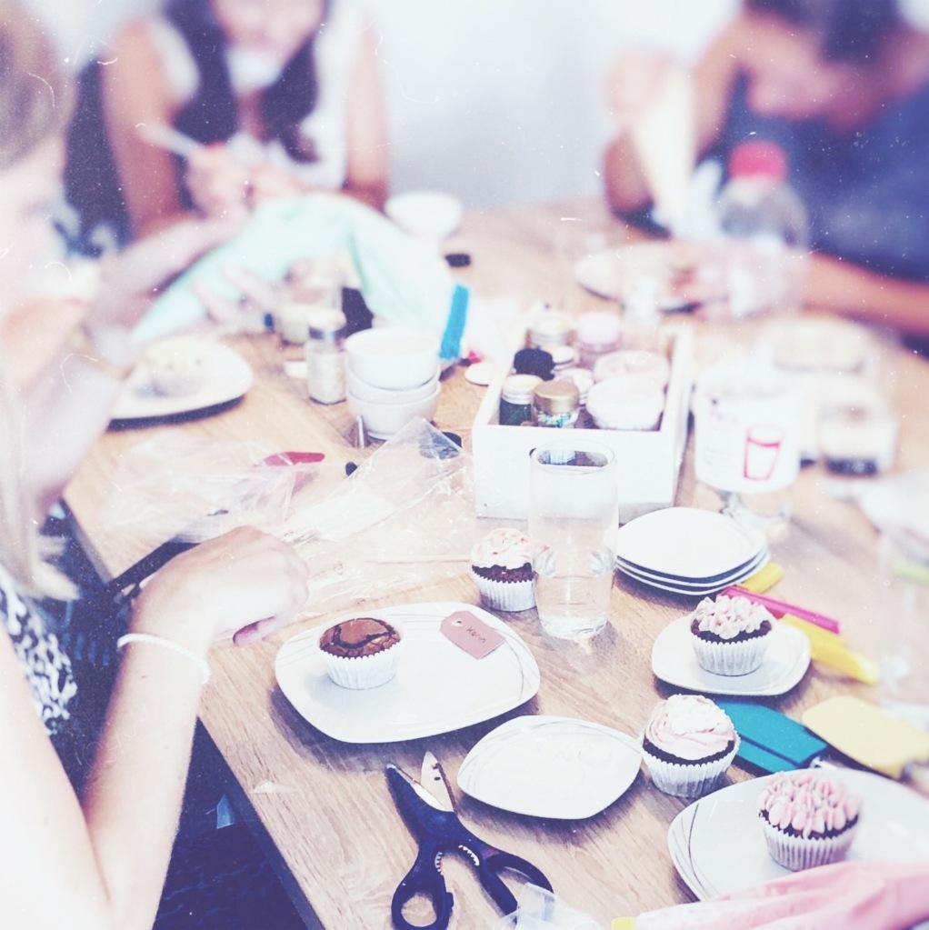 Cupcake Kurse